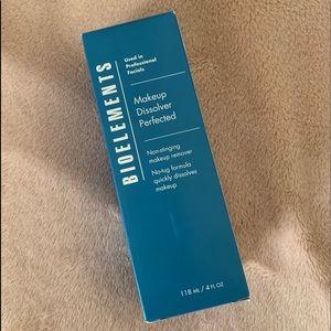 Other - Bioelements Makeup Dissolver